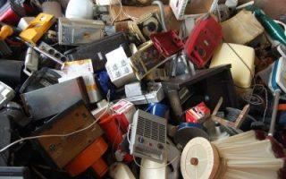 Elektronisk avfall